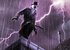 9 frases chocantes de Rorschach que nos deixam sem chão