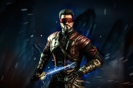 10 personagens do Mortal Kombat para quem ninguém liga!