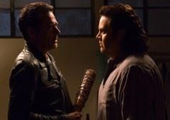 10 razões para acreditar que Eugene se converteu a Negan