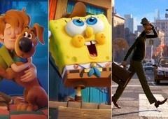 8 filmes infantis para assistir com a criançada em 2020