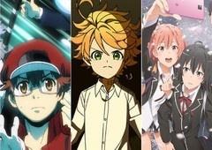 13 melhores animes para assistir em 2021!