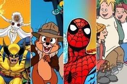 13 desenhos antigos para assistir no Disney+ e curtir a nostalgia