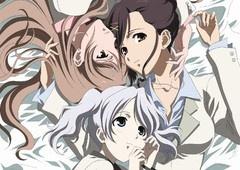15 Melhores animes Yuri para os fãs do gênero!