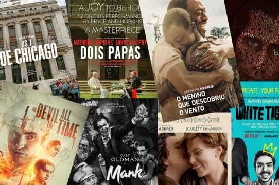 16 melhores filmes para conferir na Netflix em 2021!