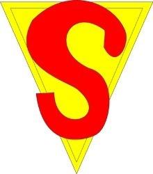 Símbolo de 1938 - HQ Action Comics #7