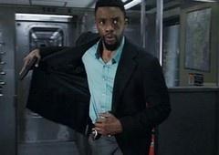 21 Bridges | Filme policial com Chadwick Boseman ganha novo trailer!