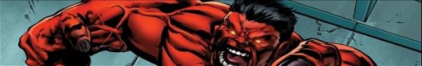 3 fatos impressionantes sobre o Hulk Vermelho que você provavelmente não sabia