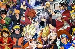 30 personagens de animes mais poderosos de todos os tempos!
