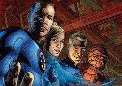 4 histórias do Quarteto Fantástico que caberiam no MCU!