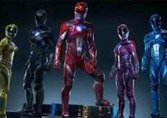 4 Razões por que o novo filme dos Power Rangers vai ser um fracasso