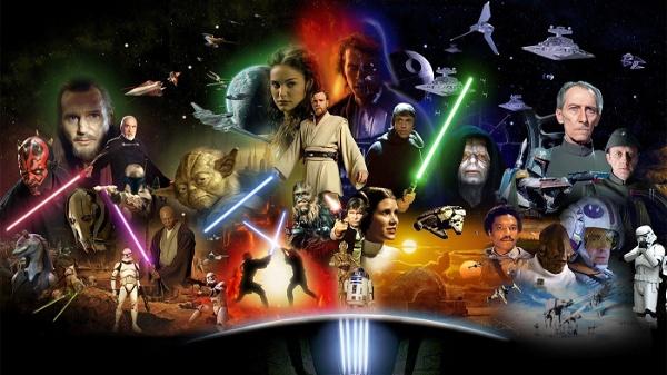 45 Frases Icônicas De Todos Os Episódios De Star Wars Aficionados