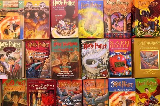 48 feitiços do universo HARRY POTTER explicados!