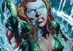 5 Coisas a saber sobre Mera, a rainha guerreira de Atlantis