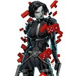 5 coisas essenciais para saber sobre Dominó antes de Deadpool 2!