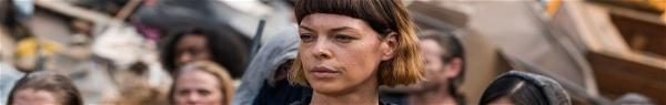 5 coisas para saber sobre Jadis, a líder do Lixão de The Walking Dead