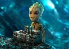 5 curiosidades sobre Groot dos Guardiões da Galáxia que você não sabe