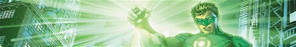 5 fatos essenciais sobre o Anel do Lanterna Verde