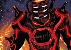 5 fatos essenciais sobre os incríveis Celestiais da Marvel