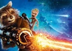 5 fatos insanos sobre Rocket Raccoon dos Guardiões da Galáxia