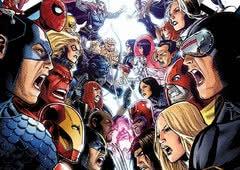 5 histórias dos X-Men e Quarteto Fantástico para os filmes da Marvel