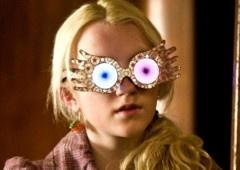 5 lições de vida que Luna Lovegood nos ensinou em Harry Potter