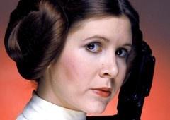 5 lições que a Princesa Leia deixou para todas as mulheres