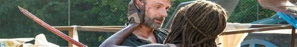 5 melhores momentos do episódio Say Yes de The Walking Dead