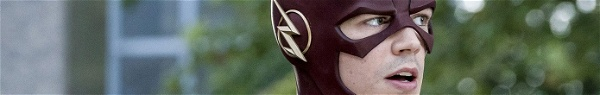 5 motivos por que Grant Gustin merecia ser o Flash do cinema