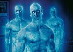 5 personagens que derrotariam o Dr. Manhattan! (Vídeo)