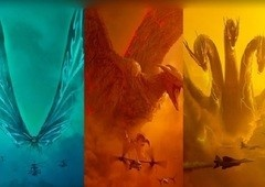5 titãs que já mediram forças com Godzilla (VÍDEO)