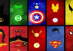 6 coisas que as crianças podem aprender com os super-heróis