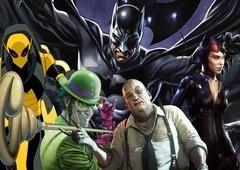 6 vilões que queremos ver em The Batman!