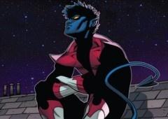 7 coisas que você ainda não sabe sobre o Noturno dos X-Men