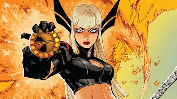 767c3a7a3a2 7 heroínas da Marvel com poderes mágicos que você precisa conhecer