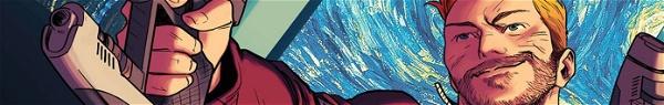 8 coisas que tem de saber sobre Peter Quill, o Senhor das Estrelas