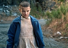 8 Fatos sobre Millie Bobby Brown, a Eleven de Stranger Things!