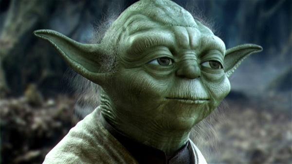 Aparador Sala De Jantar Moderno ~ 9 frases de Mestre Yoda com ensinamentos para a vida Aficionados