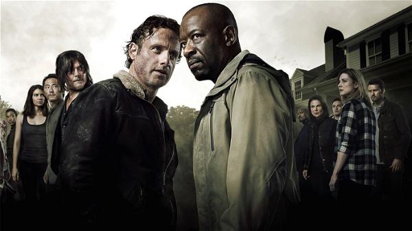 Essas São Frases De The Walking Dead Que Você Vai Querer Relembrar