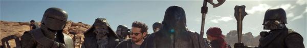 A Ascensão Skywalker | HQ confirma teoria sobre Cavaleiros de Ren!