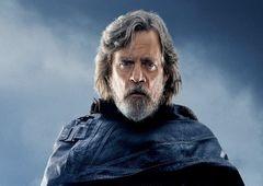 A Ascensão Skywalker | Mark Hamill revela que este será seu último filme da franquia!