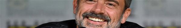 A boca suja de Negan faz The Walking Dead ter duas versões