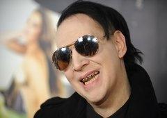 A Dança da Morte | Marilyn Manson estará na nova série de Stephen King!