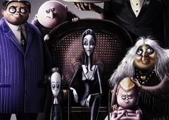 A Família Addams   Trailer oficial do filme é divulgado!