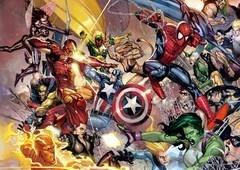 A Fox quase produziu um filme em que os X-Men enfrentavam o Quarteto Fantástico!