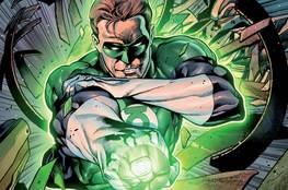 A história de Hal Jordan, o maior Lanterna Verde de todos os tempos