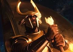 A história e poderes de Heimdall, o guardião eterno de Asgard