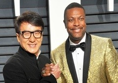 A Hora do Rush 4 | Foto de Jackie Chan e Chris Tucker indica novo filme