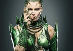 A nova Rita Repulsa surpreende no filme Power Rangers