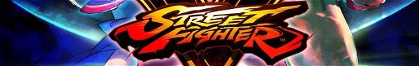 Street Fighter V lança modo história e novas atualizações!
