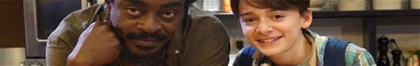 Abe: Confira 1º trailer do filme com Noah Schnapp e Seu Jorge